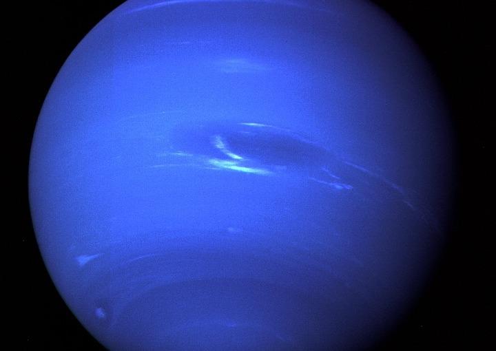 Neptune en quelqueslignes…